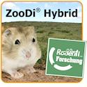 ZooDi Hybrid Zwerghamsterfutter