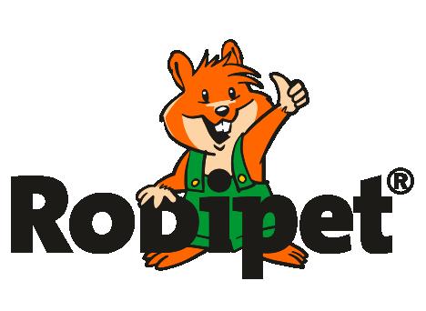 Rodipet Logo 468 Pixel