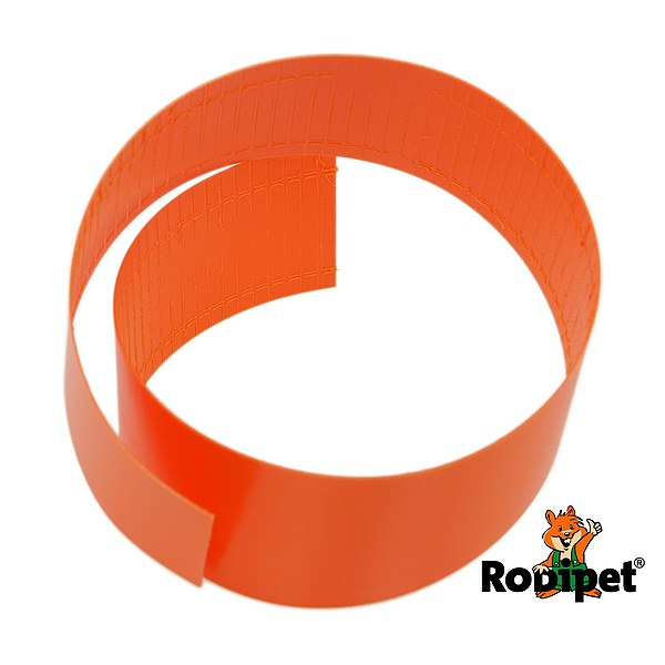 Laufband ORANGE für 20 cm Robo Wheel