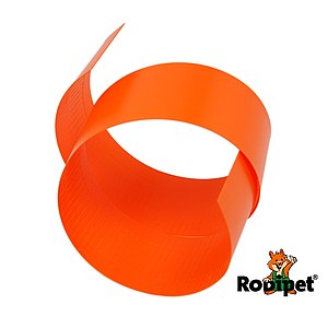 Laufband ORANGE für 27 cm Wodent Wheel