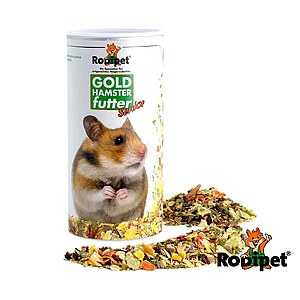 600 g ZooDi® Goldhamsterfutter SENIOR