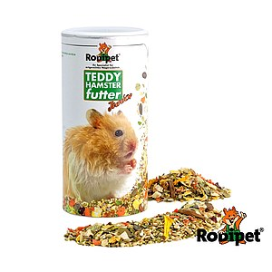 500 g ZooDi® Teddyhamsterfutter JUNIOR