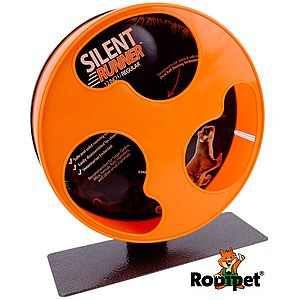 Silent Runner™ ø 29 cm Regular