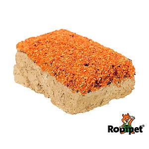 Rodipet® Naturnagerstein Karotte/Rote Beete