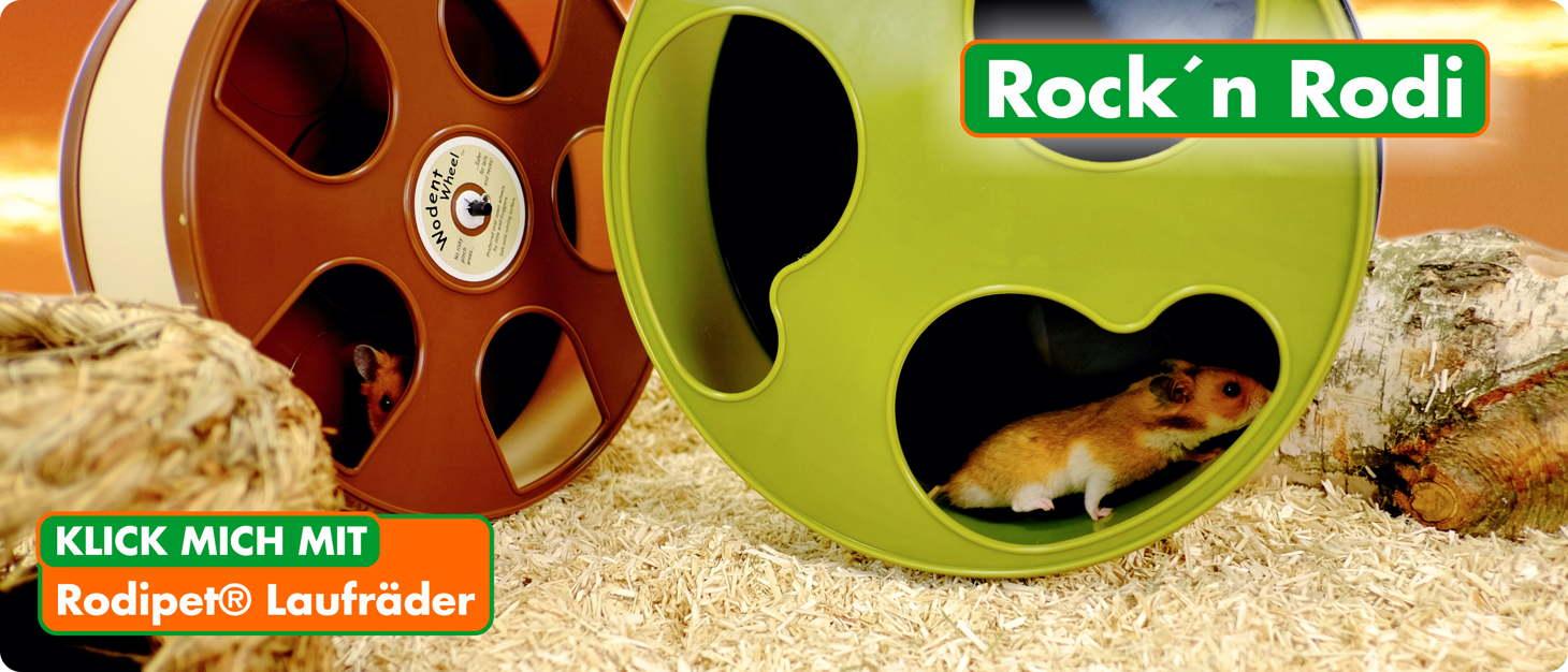 Rodipet Shop: Nagerzubehör & Nagerfutter Bei Rodipet®